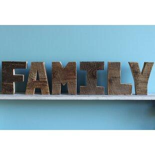 Wood Letters Wayfair
