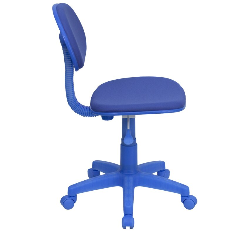Merveilleux Jaleel Mid Back Childrens Desk Chair
