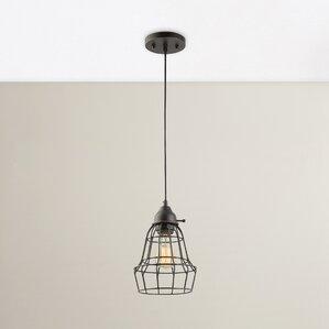 edison 1light foyer pendant - Edison Bulb Pendant