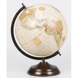 Topographical globes wayfair world globe gumiabroncs Image collections