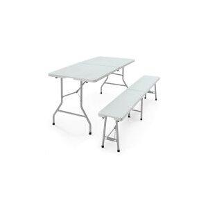 Picknicktisch von PureDay