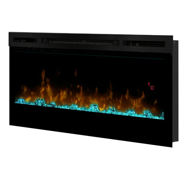 Wondrous Prism Wall Mounted Electric Fireplace Interior Design Ideas Clesiryabchikinfo