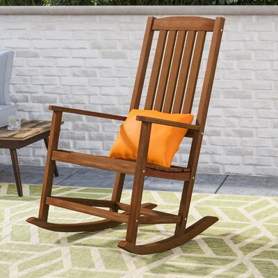 Fully Assembled Rocking Chairs Wayfair