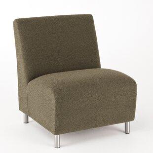 Attrayant Teal Armless Chair | Wayfair