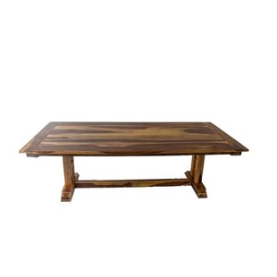 Rose Solid Wood Dining Table