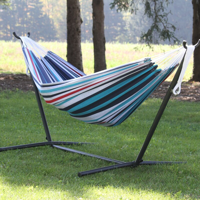 double lifestyle blue castaway yellow xx hammock hammocks royal pa travel