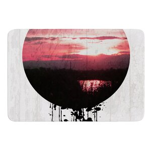 Valley by Micah Sager Bath Mat