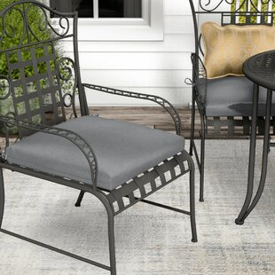 Mackenzie Sunbrella Dining Chair Cushion (Set Of 2)