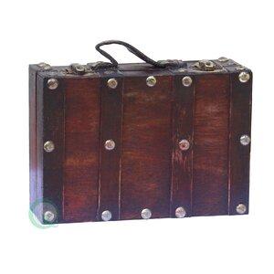 Small Mini Suitcase