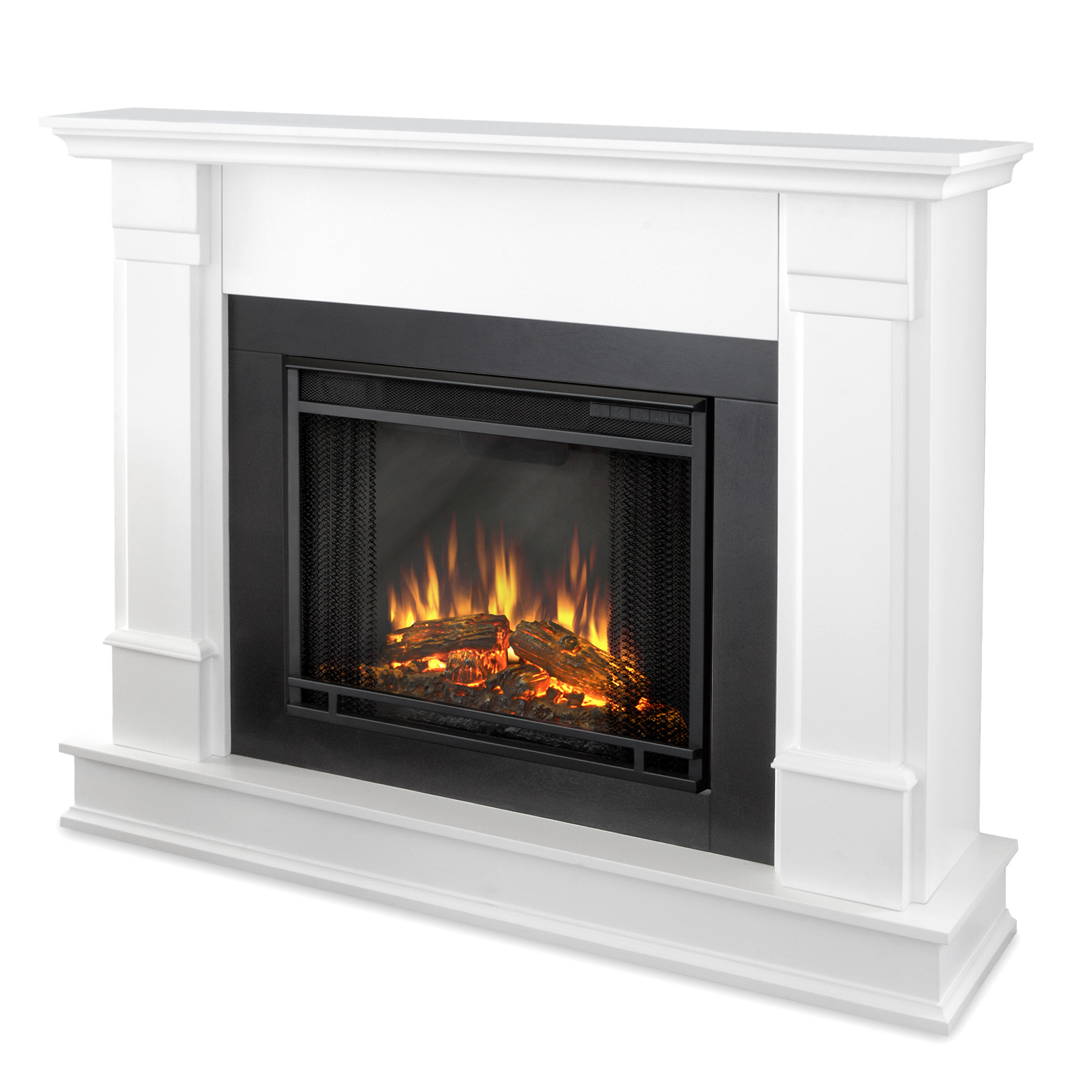 Wonderful Real Flame Silverton Electric Fireplace U0026 Reviews | Wayfair