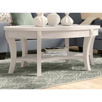 Oval Coffee Tables You Ll Love Wayfair