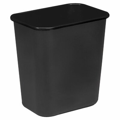 33 gallon trash can wayfair. Black Bedroom Furniture Sets. Home Design Ideas
