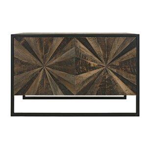 Verasha Wooden Sideboard