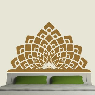 Wall Decal Headboard | Wayfair.ca