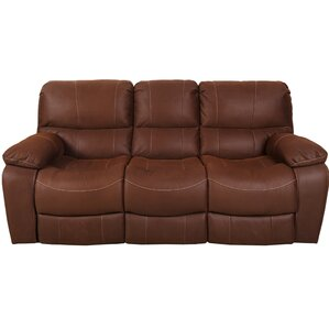 Gracehill Reclining Sofa by Three Posts