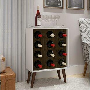 Ferrin 12 Bottle Mini Bar