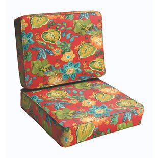 Hiawatha Beach Outdoor Chair Cushion