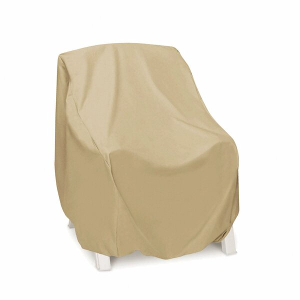 Exceptionnel High Back Chair Covers   Wayfair