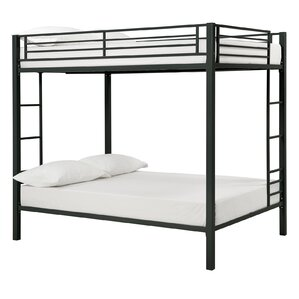 Contemporary Bunk Beds modern & contemporary bunk & loft beds you'll love | wayfair