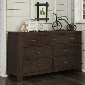 Wilbur 7 Drawer Dresser