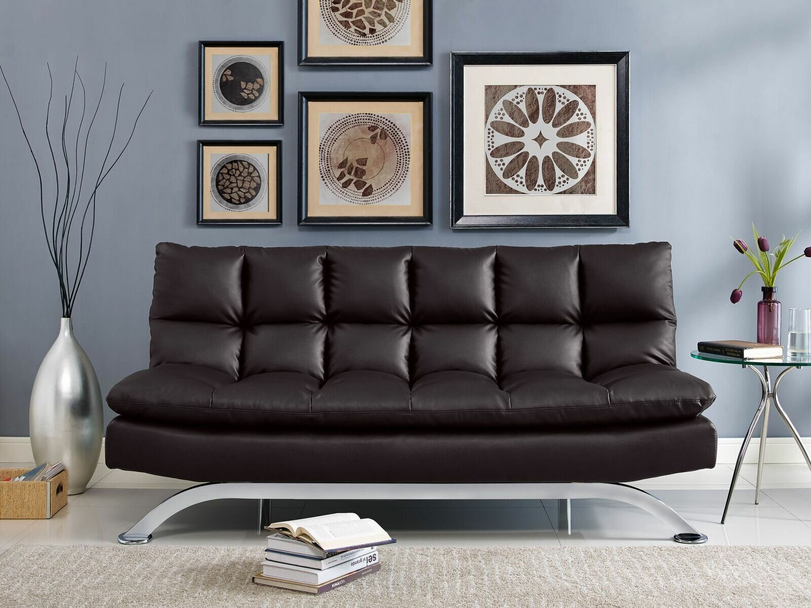 Waut Pillow Top Convertible Sofa