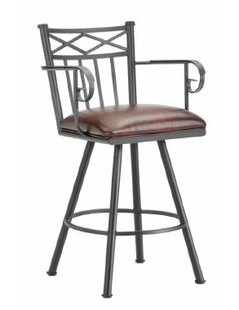 Alexander 26 Swivel Bar Stool
