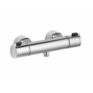 Einhebel-Thermostatbatterie DN 15 Aufputz Elegance von Keuco