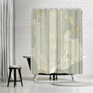 74 Inch Shower Curtain | Wayfair