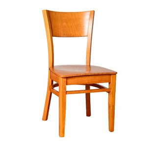Rachel Solid Wood Dining Chair (Set of 2)