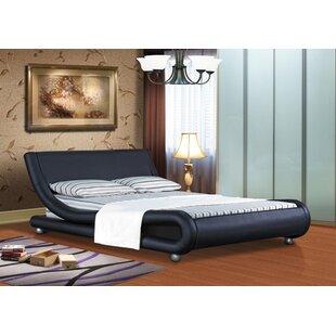444744e73f5 Dandrea Upholstered Bed Frame