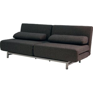 Iso Convertible Sofa by Mobital