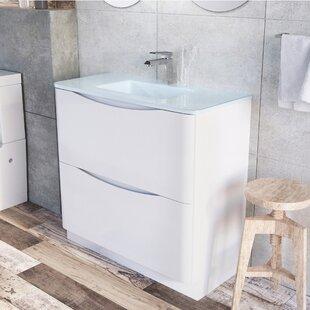 Chappel 900mm Free-standing Vanity Unit by Belfry Bathroom