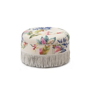 Opehlia Ottoman by Astoria Grand