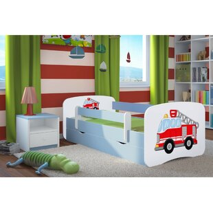 Caswell Bedroom Set by Zoomie Kids