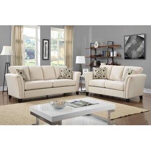 Alldredge Configurable Living Room Set by Al..