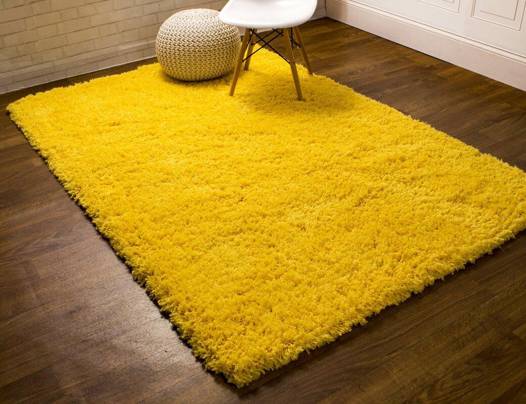 cloud microfiber ultra soft shag light yellow area rug. super area rugs cloud microfiber ultra soft shag light yellow area
