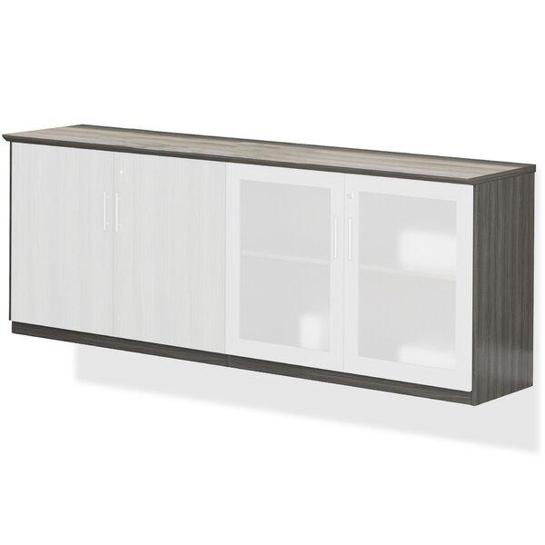 Superieur Mayline Medina Low Wall Storage Cabinet | Wayfair