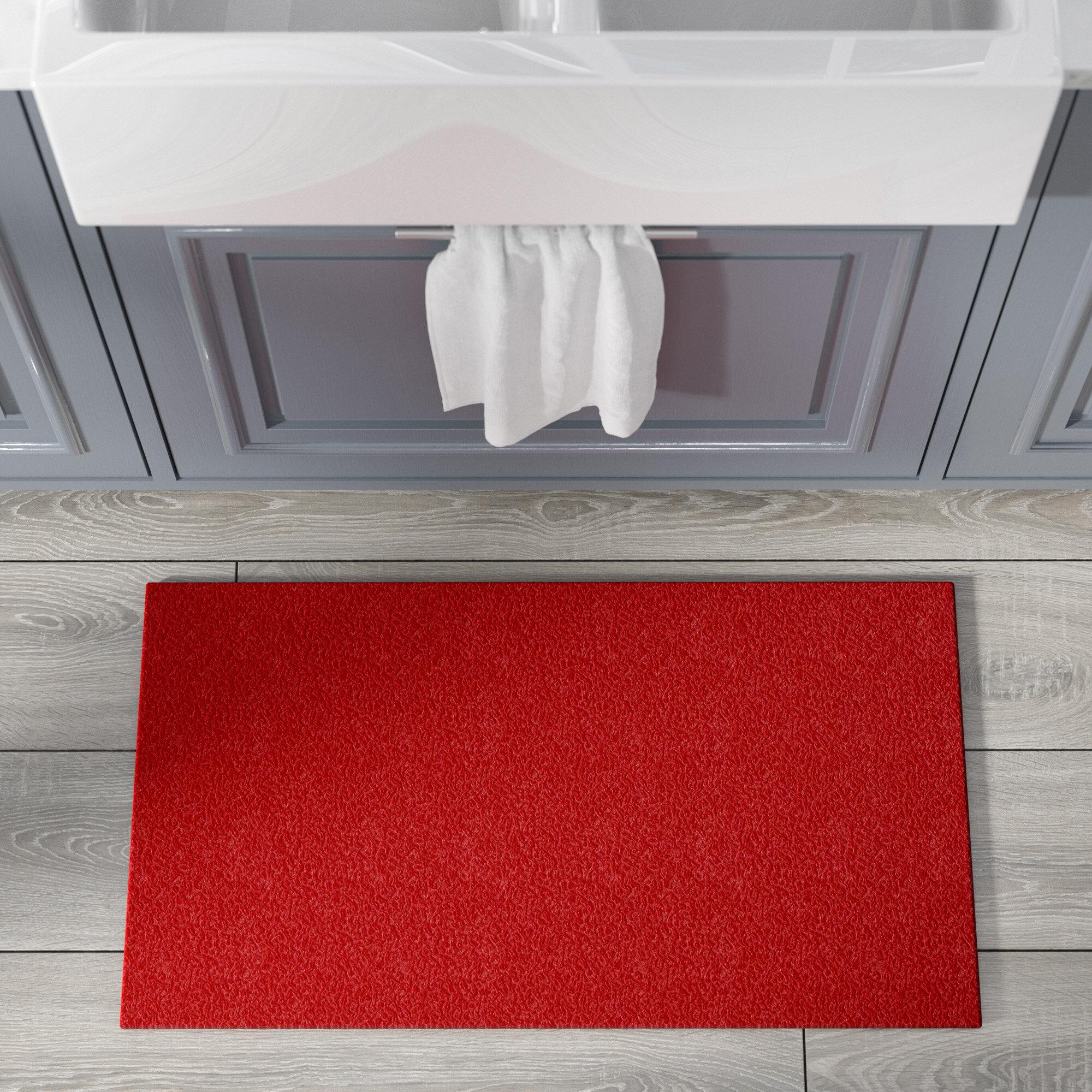 Delightful Rebrilliant Bouck Comfort Kitchen Mat U0026 Reviews | Wayfair