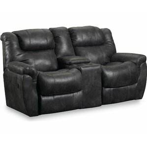 Montgomery Double Reclining Sofa by Lane Furniture