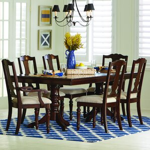 Curtice Extendable Dining Table by Darby ..