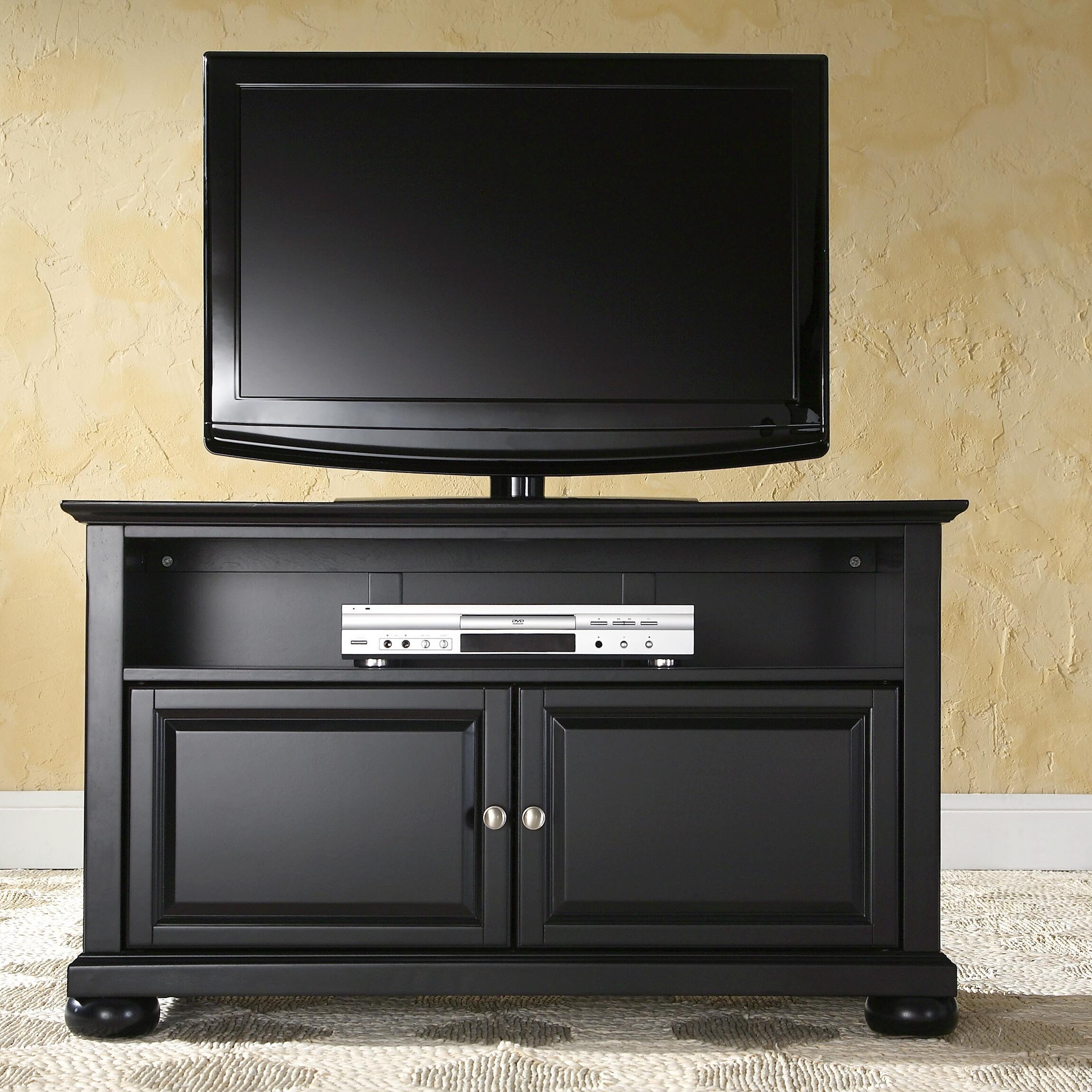 Claribel Tv Stand For Tvs Up To 42 Reviews Birch Lane