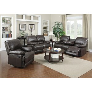 Wildon Home ? Dalton Configurable Living Room Set