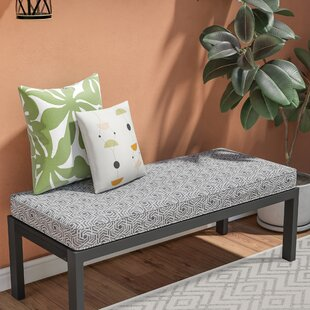 36 Inch Outdoor Bench Cushion Wayfair