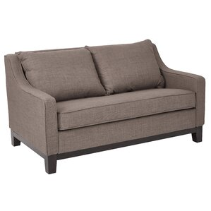 Bynoe Loveseat by Latitude Run