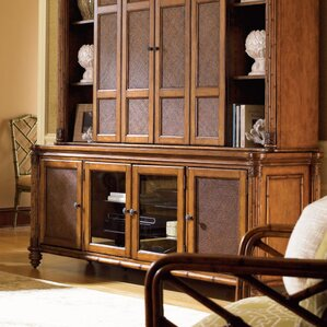 Island Estate China Cabinet Base by To..