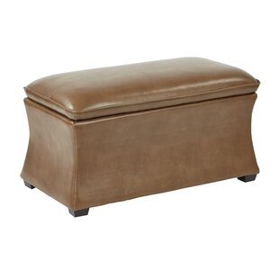 Groovy Hourglass Storage Ottoman Wayfair Gmtry Best Dining Table And Chair Ideas Images Gmtryco