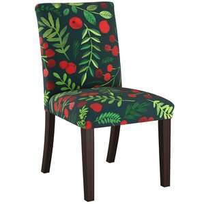 Stanhope Upholstered Dining Chair by August Grove