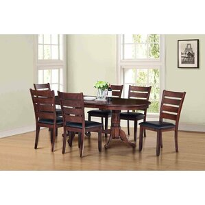 Princeton Extendable Dining Table by TTP Furnish