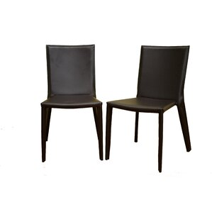 Ilona Parsons Chair (Set of 2) by Latitud..