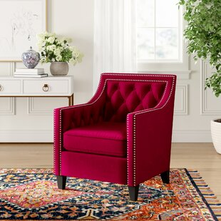 Red Accent Chairs Joss Main
